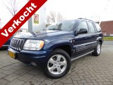 Jeep Grand Cherokee 4.7i V8 Overland High Output