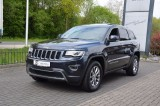 Jeep Grand Cherokee 3.0 CRD LIMITED VAN 8TRAPS AUTOM