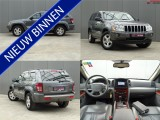 Jeep Grand Cherokee 3.0 V6 CRD LIMITED / DVD / LEER !!