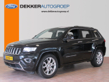 Jeep Grand Cherokee 3.0 CRD V6 250pk AUT OVERLAND