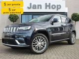 Jeep Grand Cherokee Summit '17 5-persoons