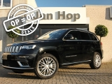 Jeep Grand Cherokee Summit MY18 Freedom voordeel 6.000,-