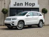 Jeep Grand Cherokee 3.0CRD SUMMIT 5persoons 17.000,- korting
