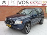 Jeep Grand Cherokee 4.7i V8 LIMITED AUTOMAAT Limited VOLLEDER/LPG