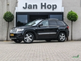 Jeep Grand Cherokee 3.0-V6 Overland + Xenon + luchtvering