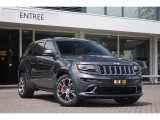 Jeep Grand Cherokee 6.4 V8 SRT-8