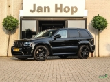 Jeep Grand Cherokee SRT8 Vortech Supercharged 800PK - 1.000NM