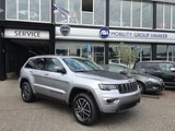 Jeep Grand Cherokee 3.0 M-JET TRAILHAWK A8 4x4