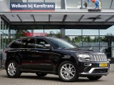 Jeep Grand Cherokee 3.0 CRD 250PK | VAN | Panoramadak | Elektr. trekhaak | Harman Kardon | Vol!!
