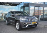 Jeep Grand Cherokee 3.0 CRD Summit Luchtvering TOP OCCASION