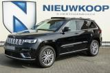 Jeep Grand Cherokee 3.0 L V6 MultiJet 250pk 4WD A8 VAN Summit
