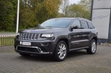 Jeep Grand Cherokee 3.0 CRD SUMMIT 250PK 8 TRAPS AUT