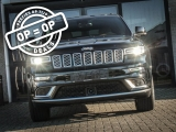 Jeep Grand Cherokee Summit VAN MY18 Apple Carplay