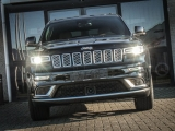 Jeep Grand Cherokee Summit MY18 Apple Carplay