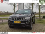 Jeep Grand Cherokee 3.0 CRD LIMITED | Rijklaarprijs Ex BTW