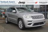 Jeep Grand Cherokee 3,0 CRD Summit 2018 model
