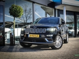 Jeep Grand Cherokee 3.0crd Summit MY18 Demo van