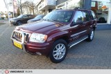 Jeep Grand Cherokee 4.0i Limited