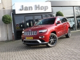 Jeep Grand Cherokee 5-pers Summit 1e eigenaar - full options