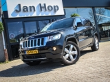 Jeep Grand Cherokee 3.0-V6 VAN Overland Luchtvering-Adaptive