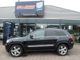 Jeep Grand Cherokee 3.6 V6 286pk A5 Limited OVERLAND EERSTE EIG.