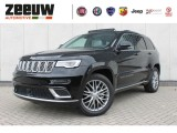 Jeep Grand Cherokee 3.0 CRD Summit (Excl. BTW)