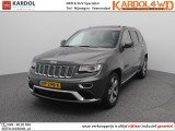 Jeep Grand Cherokee 3.0 CRD Summit | Rijklaarprijs