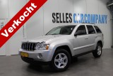 Jeep Grand Cherokee 3.0 CRD Limited | Leder | Navi | Achteruitrijcamera |