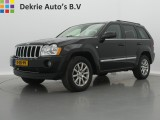 Jeep Grand Cherokee 3.0 V6 CRD Limited AUTOMAAT / LEER / AIRCO-ECC / TREKHAAK / LM-VELGEN / PDC