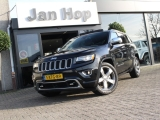 Jeep Grand Cherokee 3.6 V6 - Overland Summit