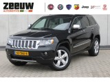 Jeep Grand Cherokee 3.6 Overland 285 PK luchtvering