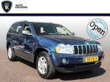 Jeep Grand Cherokee 3.0 V6 CRD Limited Leer Navigatie 4WD