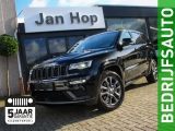 Jeep Grand Cherokee VAN 3.0CRD S-model