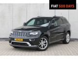 "Jeep Grand Cherokee 3.0 CRD 250 PK Overland Summit A8 ""nieuw model"""