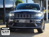 Jeep Grand Cherokee 3.0CRD S-model 5 persoons