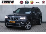 Jeep Grand Cherokee 3.0 CRD 250 PK A8 Overland