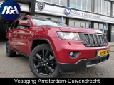 Jeep Grand Cherokee 3.0 CRD V6 241pk S-Limited
