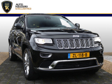 Jeep Grand Cherokee 3.6 Overland Summit Panorama Harman/Kardon Adapt.Cruise 286pk