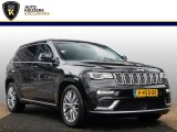 Jeep Grand Cherokee 3.0 CRD Summit Harman/Kardon Apple Carplay Camera Stoelventilatie 20''' Grijs ke