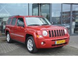 Jeep Patriot 2.4 Limited Liberty 4x4 Automaat