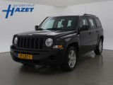 Jeep Patriot 2.4 170 PK SPORT LIBERTY + TREKHAAK / AIRCO