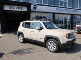 Jeep Renegade 140HP Turbo Longitude