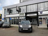 Jeep Renegade 140PK LIMTED VOL OPTIES INCLUSIEF PANORAMADAK