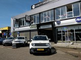 Jeep Renegade Freedom 1.4 MultiAir FWD H6 Alpine White
