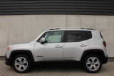 Jeep Renegade 1.4 Turbo M.Air 140 PK Limited 18""