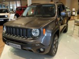 Jeep Renegade GRIJS KENTEKEN 2.0 MultiJet Trailhawk AWD AT9