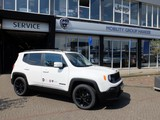 Jeep Renegade Black Line 1.6 E-Torq 110pk