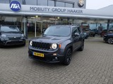 Jeep Renegade Night Eagle II 1.6 E-Torq 110 pk