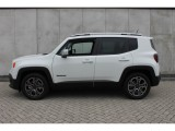 "Jeep Renegade 1.4 Turbo M.Air 140 PK Limited Leder Navi 18"" Rijklaar"