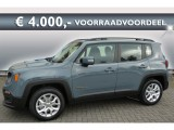 Jeep Renegade 1.6 E-Torq Longitude